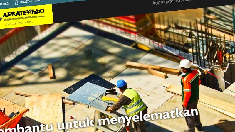 Jasa Pembuatan Website Bandung Murah agratekindolabsipil.com Jasa pembuatan website murah Bandung Katalog Produk agratekindolabsipil.com
