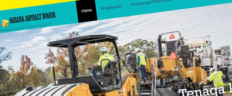 Jasa Pembuatan Website Bandung Murah aspalmurahbogor.com Jasa pembuatan website murah Bandung Company Profile aspalmurahbogor.com