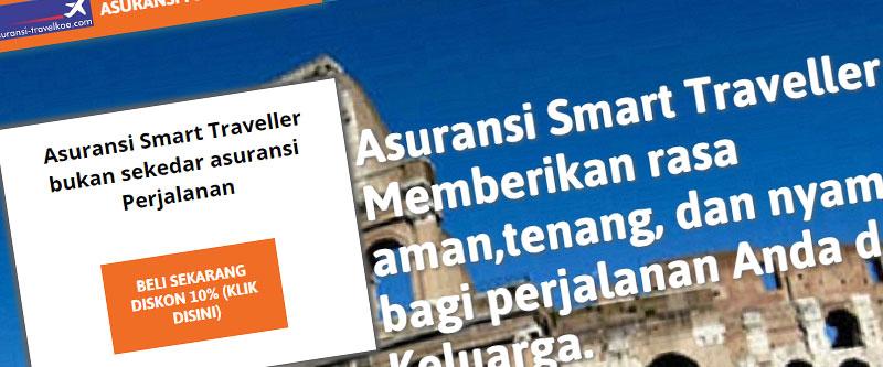 Jasa Pembuatan Website Bandung Murah asuransi-travelkoe.com Jasa pembuatan website murah Bandung Company Profile asuransi-travelkoe.com