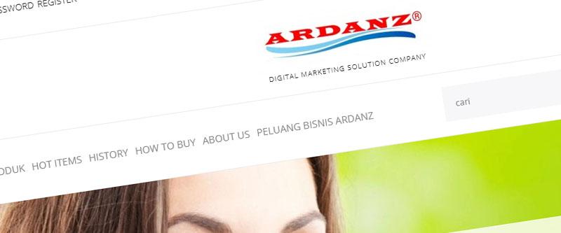 Jasa Pembuatan Website Bandung Murah Athazya Jasa pembuatan website murah Bandung Toko Online Athazya