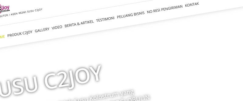 Jasa Pembuatan Website Bandung Murah C2joy Indonesia Jasa pembuatan website murah Bandung Toko Online C2joy Indonesia