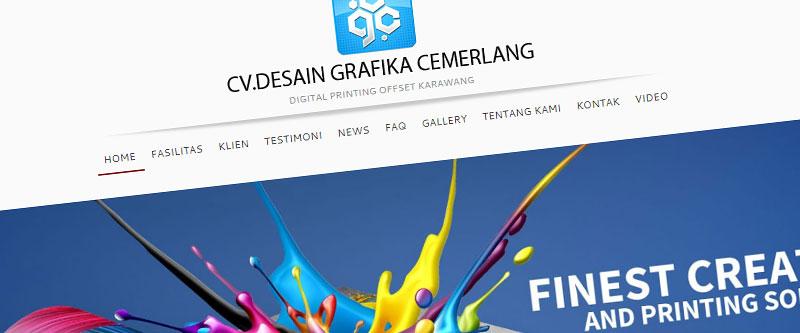 Jasa Pembuatan Website Bandung Murah cemerlang2.com Jasa pembuatan website murah Bandung Company Profile cemerlang2.com