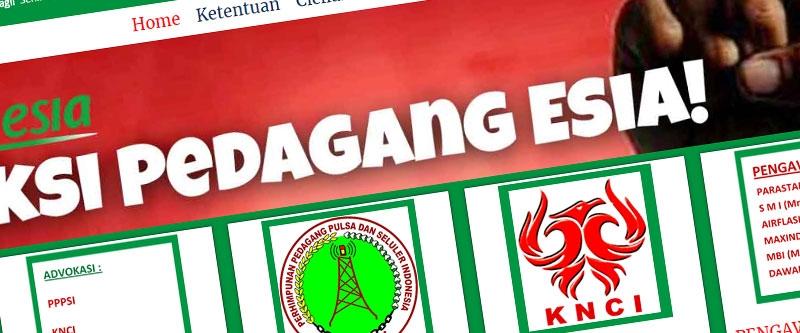 Jasa Pembuatan Website Bandung Murah  Jasa pembuatan website murah Bandung Company Profile Aksi Pedagang Esia