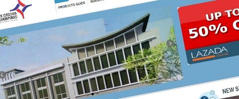 Jasa Pembuatan Website Bandung Murah  Jasa pembuatan website murah Bandung Company Profile Cv-idris