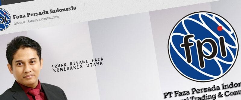 Jasa Pembuatan Website Bandung Murah  Jasa pembuatan website murah Bandung Company Profile Faza Persada Indonesia