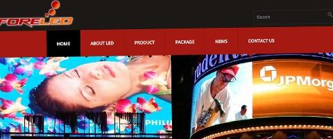 Jasa Pembuatan Website Bandung Murah  Jasa pembuatan website murah Bandung Company Profile Foreled