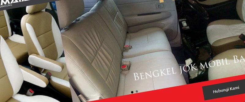 Jasa Pembuatan Website Bandung Murah  Jasa pembuatan website murah Bandung Company Profile Jok Mobil Bandung