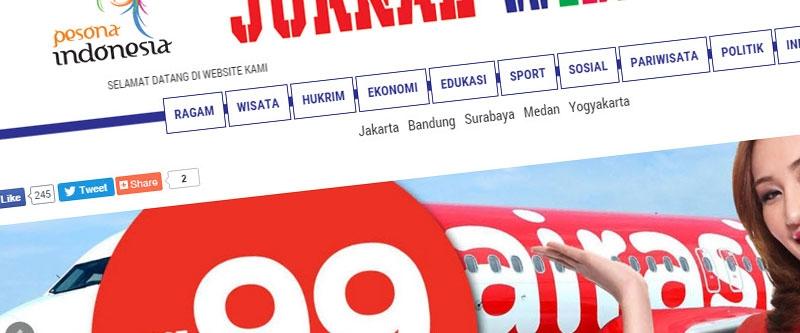 Jasa Pembuatan Website Bandung Murah  Jasa pembuatan website murah Bandung Company Profile Jurnal Wisata