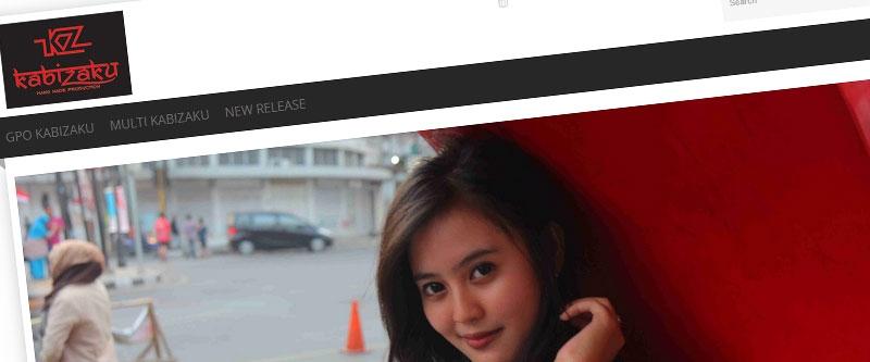 Jasa Pembuatan Website Bandung Murah  Jasa pembuatan website murah Bandung Company Profile Kabizaku