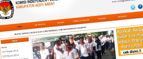 Jasa Pembuatan Website Bandung Murah  Jasa pembuatan website murah Bandung Company Profile kip-acehbaratkab.go.id