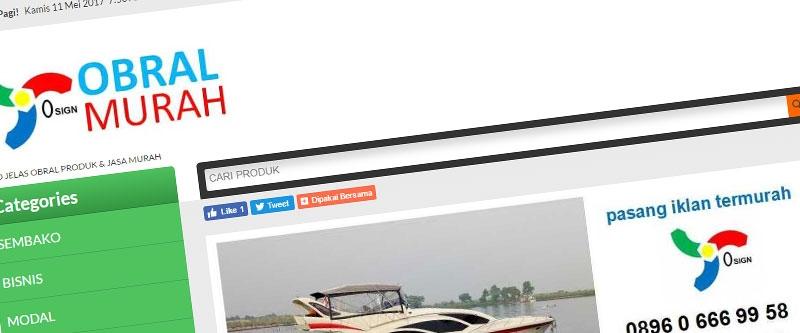 Jasa Pembuatan Website Bandung Murah  Jasa pembuatan website murah Bandung Company Profile Obral Murah