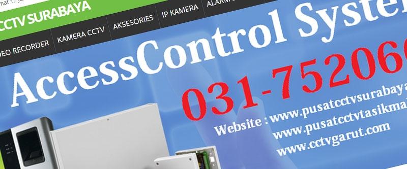 Jasa Pembuatan Website Bandung Murah  Jasa pembuatan website murah Bandung Company Profile Pusat CCTV Surabaya