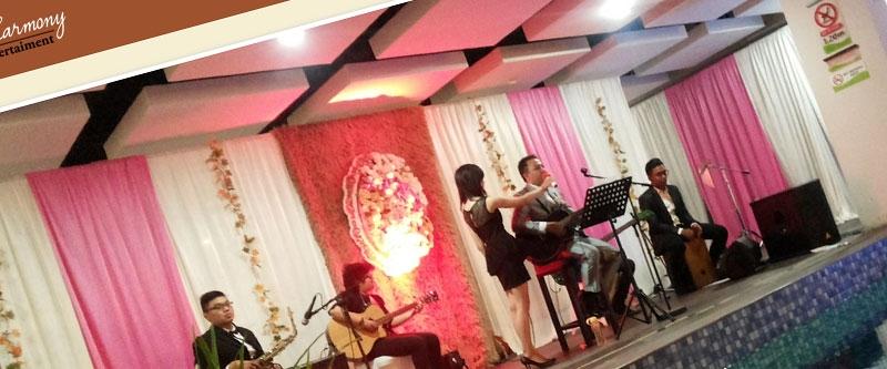 Jasa Pembuatan Website Bandung Murah  Jasa pembuatan website murah Bandung Company Profile White Harmony Music