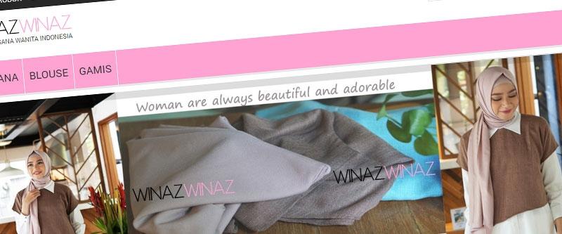 Jasa Pembuatan Website Bandung Murah  Jasa pembuatan website murah Bandung Company Profile Winaz Winaz