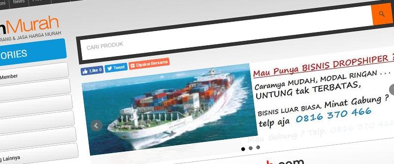 Jasa Pembuatan Website Bandung Murah  Jasa pembuatan website murah Bandung Company Profile Yakin murah