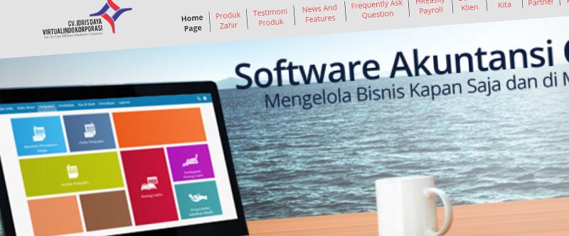 Jasa Pembuatan Website Bandung Murah cv-idris.co.id Jasa pembuatan website murah Bandung Company Profile cv-idris.co.id