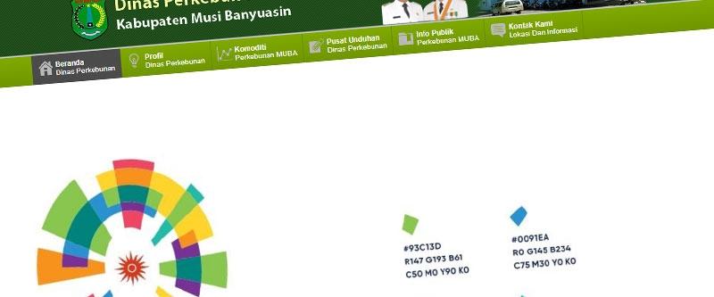 Jasa Pembuatan Website Bandung Murah disbun.mubakab.go.id Jasa pembuatan website murah Bandung Company Profile disbun.mubakab.go.id