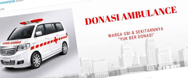 Jasa Pembuatan Website Bandung Murah donasiyuk.com Jasa pembuatan website murah Bandung Company Profile donasiyuk.com