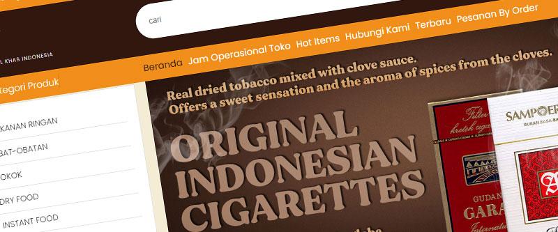 Jasa Pembuatan Website Bandung Murah elokglobal.com Jasa pembuatan website murah Bandung Toko Online elokglobal.com