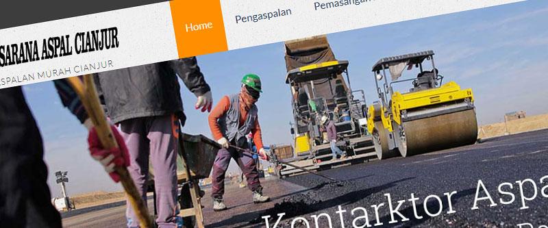Jasa Pembuatan Website Bandung Murah jasajalan.com Jasa pembuatan website murah Bandung Company Profile jasajalan.com