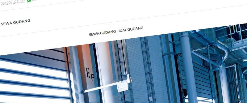 Jasa Pembuatan Website Bandung Murah jualsewagudang.com Jasa pembuatan website murah Bandung Katalog Produk jualsewagudang.com