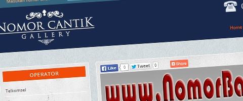 Jasa Pembuatan Website Bandung Murah  Jasa pembuatan website murah Bandung Nomor Cantik Nomor Cantik