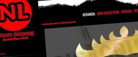 Jasa Pembuatan Website Bandung Murah  Jasa pembuatan website murah Bandung Nomor Cantik Nomor Lampung