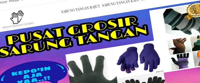 Jasa Pembuatan Website Bandung Murah pusat-grosirsarungtangan.com Jasa pembuatan website murah Bandung Katalog Produk pusat-grosirsarungtangan.com