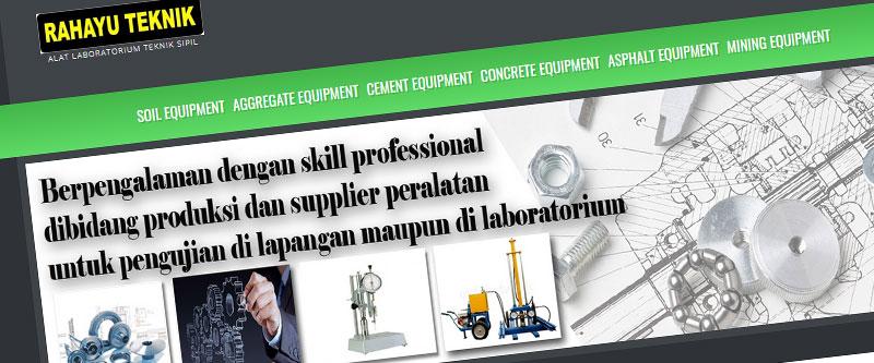 Jasa Pembuatan Website Bandung Murah rahayuteknik.com Jasa pembuatan website murah Bandung Katalog Produk rahayuteknik.com