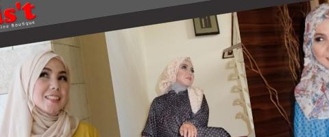 Jasa Pembuatan Website Bandung Murah  Jasa pembuatan website murah Bandung Toko Online dstf ashion