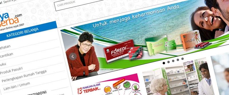 Jasa Pembuatan Website Bandung Murah  Jasa pembuatan website murah Bandung Toko Online Mulyatoserba