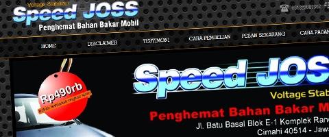 Jasa Pembuatan Website Bandung Murah  Jasa pembuatan website murah Bandung Toko Online Speedjoss.com