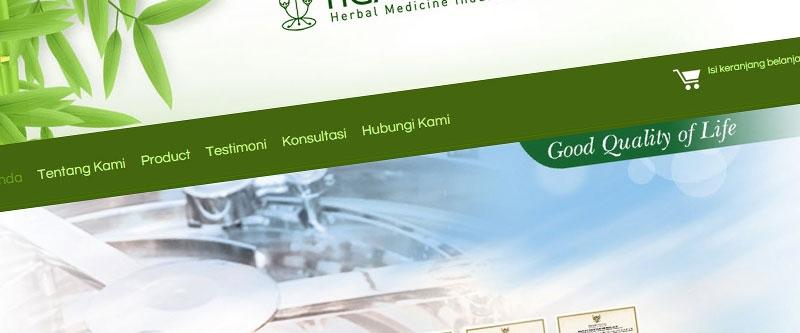 Jasa Pembuatan Website Bandung Murah  Jasa pembuatan website murah Bandung Toko Online Tiga Puspa