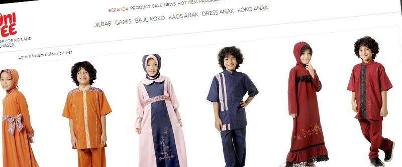 Jasa Pembuatan Website Bandung Murah  Jasa pembuatan website murah Bandung Toko Online Tynitee