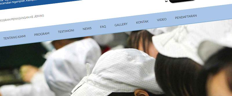 Jasa Pembuatan Website Bandung Murah yukaglobalindonesia.com Jasa pembuatan website murah Bandung Company Profile yukaglobalindonesia.com
